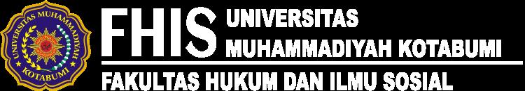 Fakultas Hukum dan Ilmu Sosial